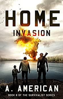 Home Invasion #8