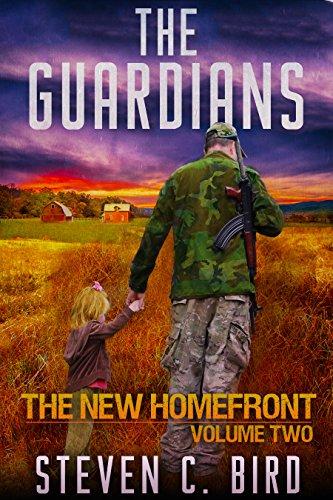 The Guardians #2
